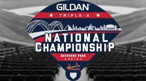 Triple-A National Championship Logo