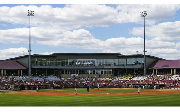 Fox Cities Stadium, Wisconsin Timber Rattlers