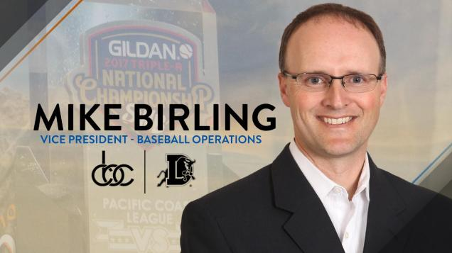 Mike Birling 1