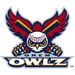 Orem Owlz Logo